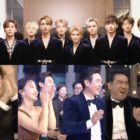 SEVENTEEN Shares Thoughts On Actors' Reactions To Their Blue Dragon Film Awards Performance