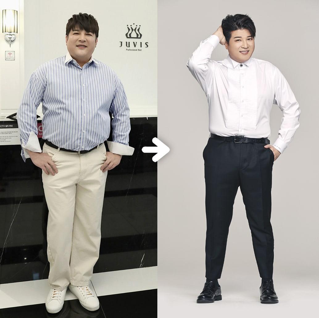 hwasa pierde in greutate pierderea în greutate corp de răzbunare