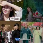 """Watch: Park Min Young Surprises Contestants Of """"World Klass"""" To Help Them With A Mission"""