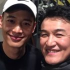 Park Joong Hoon Shares Update Of SHINee's Minho During His Leave From Military Service