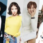 7 Idols Who Rock Cozy Sweaters (Or Fashion Inspo That'll Actually Keep You Warm)
