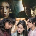 """""""Vagabond"""" Ends On Its Highest Ratings Yet; """"My Country"""" Holds Steady For Finale"""