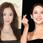 Song Hye Kyo And Jo Yeo Jeong Warm Hearts With Their Affectionate Display Of Friendship