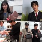 """Watch: Kim Hye Yoon And SF9's Rowoon Bid Farewell To """"Extraordinary You"""" At Tearful Wrap Party"""