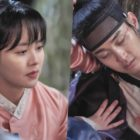 "Kim So Hyun And Jang Dong Yoon Face One Last Crisis Before The Ending Of ""The Tale Of Nokdu"""
