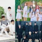 Malicious Commenters Charged Fines For Defamation Of Woollim Artists