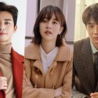 Park Seo Joon, Kim So Hyun, Choi Woo Shik, And More To Present Awards At Melon Music Awards 2019