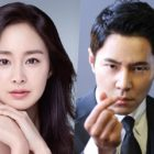 Kim Tae Hee Confirmed To Return To Acting After 5 Years In New tvN Fantasy Drama