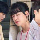 "Ahn Jae Hyun, Oh Yeon Seo, And Goo Won Become Tangled In A Love Triangle In ""Love With Flaws"""