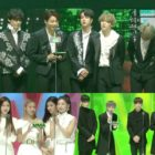 Winners Of The Melon Music Awards 2019