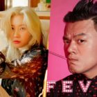Sunmi Shows Her Support For Park Jin Young + Comments On Unexpected Response