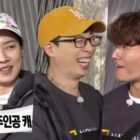 Yoo Jae Suk And Kim Jong Kook React Hilariously To News Of Song Ji Hyo's Upcoming Drama