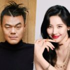 Park Jin Young Apologizes To Sunmi For Inadvertently Causing Her To Lose Followers + Sunmi Responds