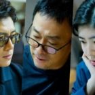 Upcoming Drama Starring Go Soo, Lee Sung Min, And Shim Eun Kyung Holds First Script Reading