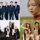 MONSTA X, Taeyeon, NCT Dream, (G)I-DLE, And More Announced As 1st Lineup For 9th Gaon Chart Music Awards