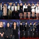 Watch: Stars Stun On Red Carpet At 2019 Mnet Asian Music Awards