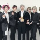 """BTS Becomes 1st Artist In MAMA History To Get A """"Daesang All Kill""""; Takes Home 9 Trophies"""