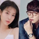 IU And Sung Si Kyung To Collaborate On New Winter Song