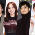 Update: ONE And Kang Han Na Join Kim Ji Suk And Yoo In Young In New JTBC Variety Show