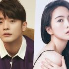Sung Hoon And Kang Ji Young In Talks To Star As Leads Of Upcoming Romantic Comedy