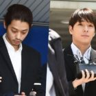 Update: Choi Jong Hoon And Jung Joon Young Appeal Prison Sentences