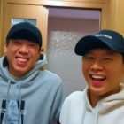 Watch: Comedian Brothers Yang Se Chan And Yang Se Hyung Launch YouTube Channel