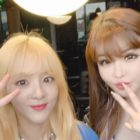 Park Bom And Sandara Park To Release New Duet Song Together