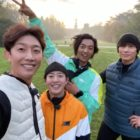 """Ji Sung's New tvN Variety Show """"RUN"""" Confirms Premiere Date + Shares Sneak Peek Of Visit To Italy"""