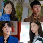 """Main Cast Of """"Crash Landing On You"""" Shares What They Think Makes The Drama So Charming"""