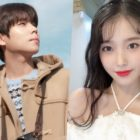 Jung Seung Hwan's Song With Lyrics Written By IU Tops Charts + IU Hints At Possible Cover