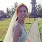 Jeon Hye Bin Expresses Happiness For Future As She Ties The Knot