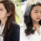 """Jang Nara Comforts A Distressed Oh Ah Rin In """"VIP"""""""