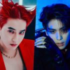"""EXO's Suho Shows Love For SF9's Taeyang's """"Obsession"""" Cover + Taeyang Responds"""
