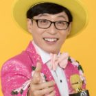 Yoo Jae Suk To Hold 1st Concert As A Trot Singer