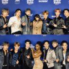 NCT 127 Meets Camila Cabello And Normani Backstage At B96 Pepsi Jingle Bash