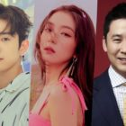 GOT7's Jinyoung, Red Velvet's Irene, And Shin Dong Yup Confirmed To Host 2019 KBS Song Festival