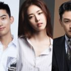 New Drama Starring 2PM's Taecyeon, Lee Yeon Hee, And Im Joo Hwan Confirms Broadcast Details