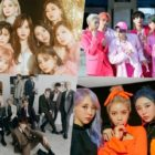 TWICE, BTS, SEVENTEEN, MAMAMOO, And More To Attend 34th Golden Disc Awards