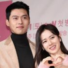 "Hyun Bin And Son Ye Jin Address Past Dating Rumors + Explain Why They Chose ""Crash Landing On You"""