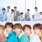 SEVENTEEN And NU'EST To No Longer Accept Fan Gifts