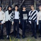 "Stray Kids Tops iTunes Charts Worldwide With New Album ""Clé : LEVANTER"""