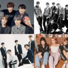 Twitter Reveals The Most Talked About K-Pop Artists And Hashtags Of 2019