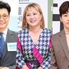 Kim Sung Joo, Park Na Rae, And Jo Jung Shik Announced As MCs For 2019 SBS Entertainment Awards