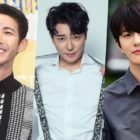 Kwanghee, Lee Tae Gon, And Golden Child's Bomin To Join Kim Soo Mi's Cooking Show