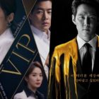 """VIP"" And ""Chief Of Staff"" Set New Personal Bests In Viewership Ratings"