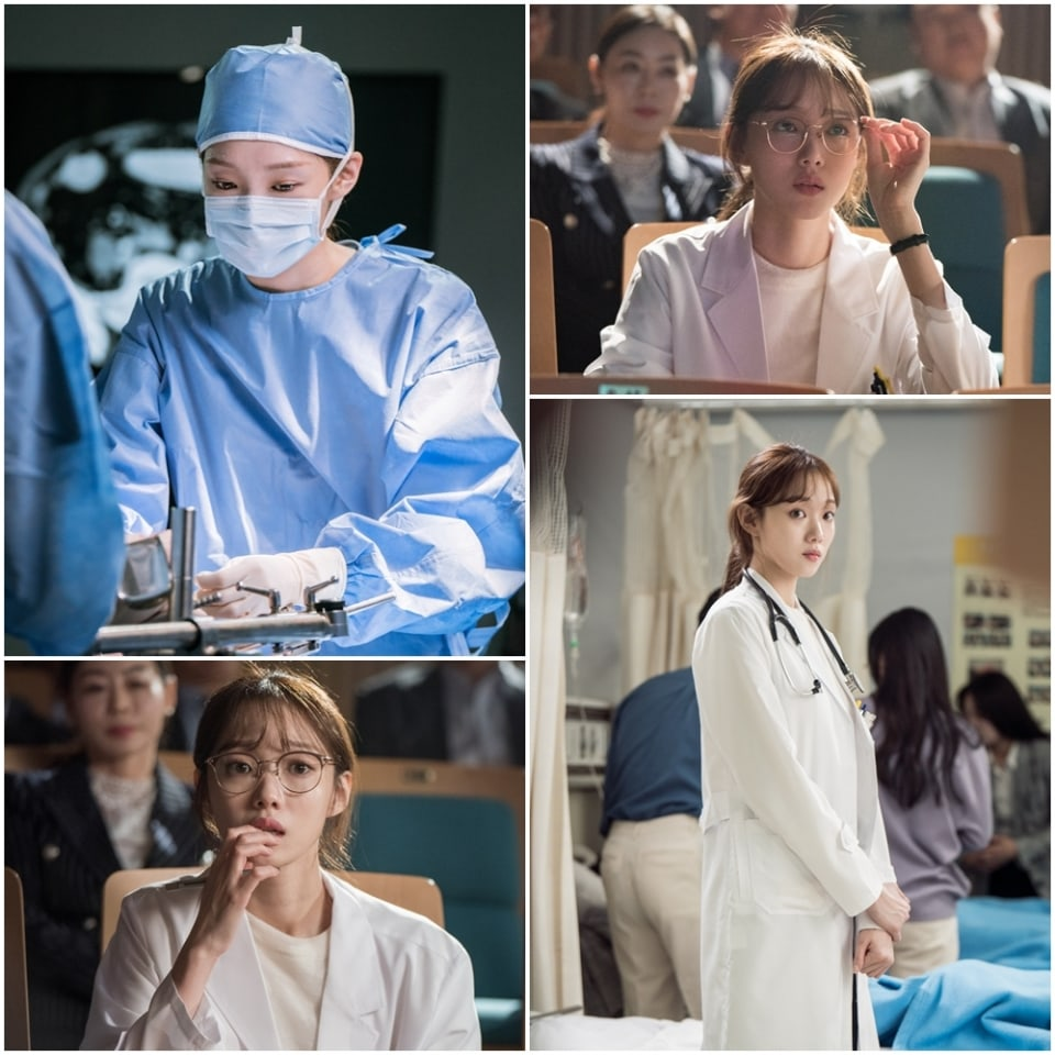 Drama Korea Romantic Doctor Kim 2.