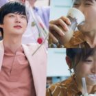 "Ahn Jae Hyun And Kim Seul Gi Are Overly Dramatic In ""Love With Flaws"""