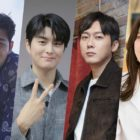Go Joon, Jung Gun Joo, And Park Byung Eun In Talks Along With Jang Nara For New Romantic Comedy