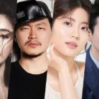 Kim Ji Soo And Yang Dong Geun Join Nam Ji Hyun And Lee Joon Hyuk's Time-Slip Drama
