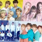 BTS, BLACKPINK, Super Junior, NU'EST, And More Certified Platinum By Gaon Chart